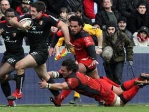 Rct Toulon Calendrier.Toulon Un Calendrier Favorable Source Rugbyrama Le