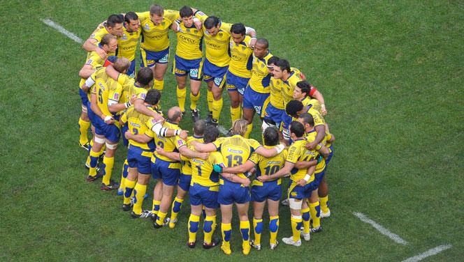 victoire asm rugby