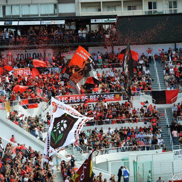 Toulon – Bayonne : Bon match à tous !