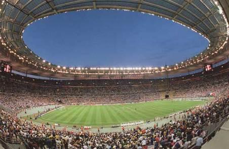 Pas d'entraînement au Stade de France