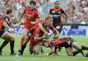 RUGBYU-FRA-TOP14-TOULON-TOULOUSE