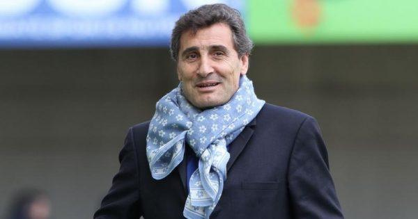 Mohed Altrad a dégainé : Montpellier recrute un joueur des Saracens !