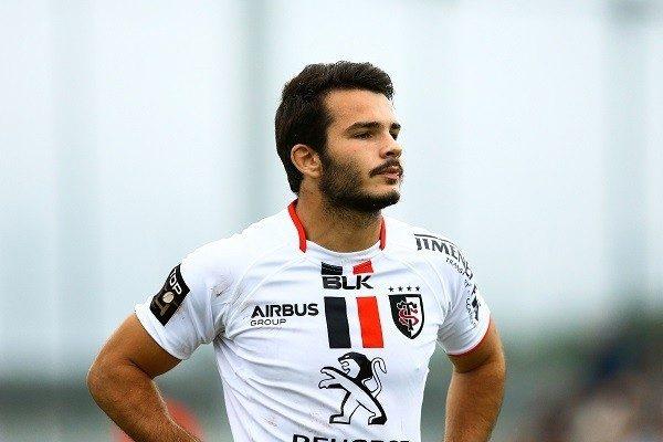 En fin de contrat avec Toulouse, Arthur Bonneval a pris sa décision