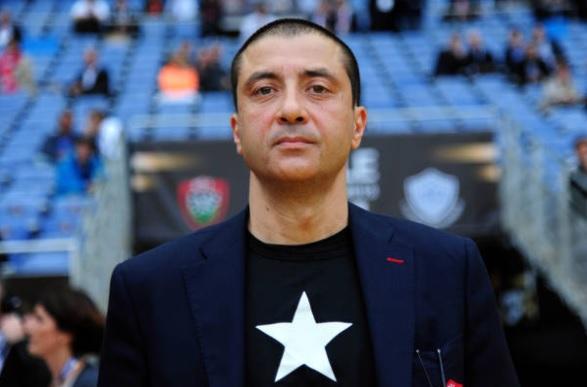 Toulon prépare une conférence de presse pour expliquer l'avenir du club