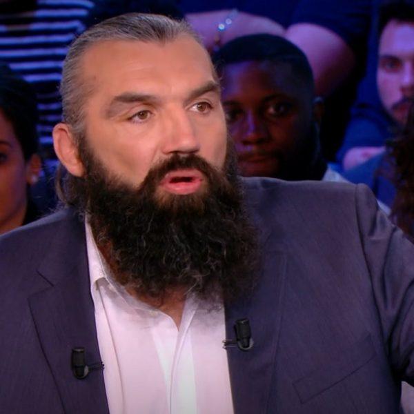 Sébastien Chabal tacle Louis Picamoles : « C'est inexcusable ! »