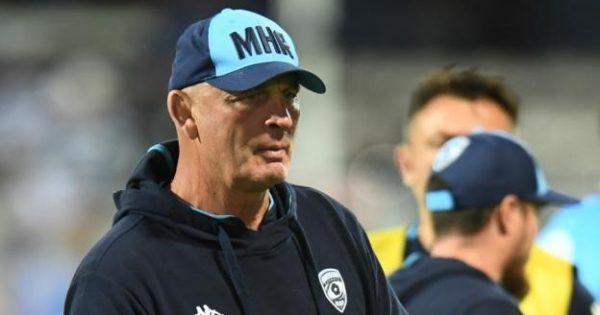 OFFICIEL : Vern Cotter quitte Montpellier avec effet immédiat