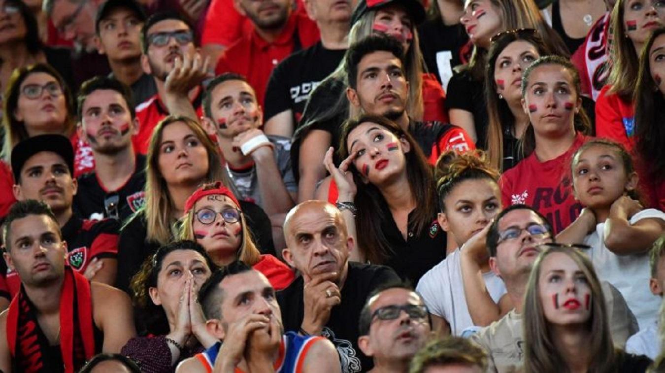 En colère, les supporters du RC Toulon réclament du changement via les réseaux sociaux ! - Blog RCT