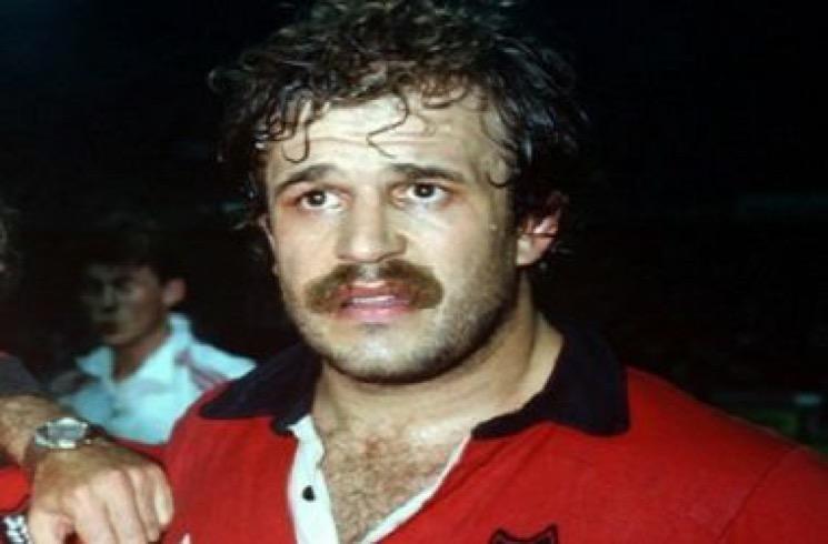 décès joueur rugby