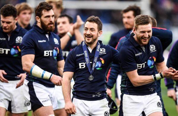 La Fédération Écossaise a payé et s'est excusée
