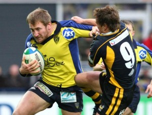 Clermont/London Wasps- 08.12.2007