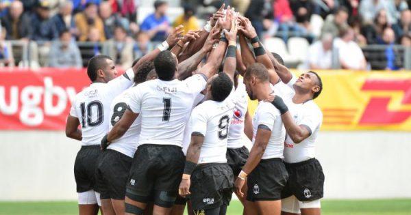 Deux joueurs Fidjiens ne respectent pas le confinement et risquent...