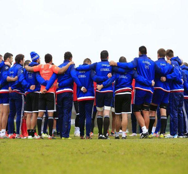 Cinq joueurs du XV de France ménagés par le staff