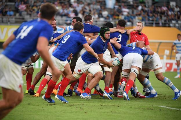 Inquiétude autour de deux joueurs du XV de France avant...