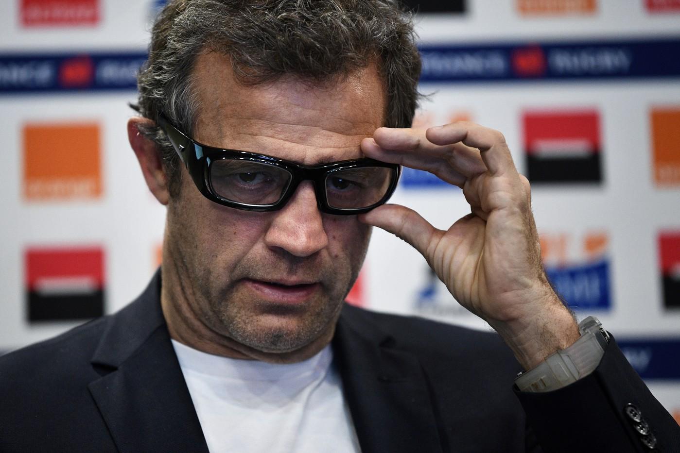 XV de France : Deux joueurs à la lutte pour le capitanat, un troisième nom évoqué ! - Blog RCT