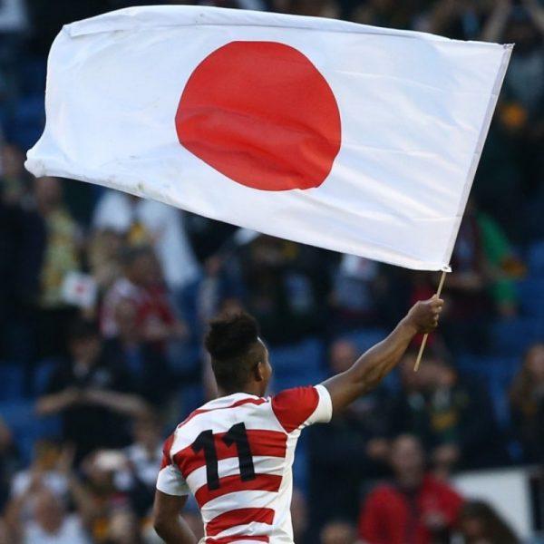 Baptiste Serin totalement impressionné par le niveau du Japon