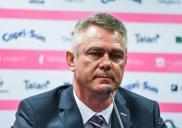 Les dirigeants du Stade-Français réagissent aux départs de Camara et de Parisse