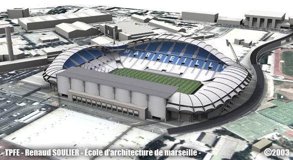 Marseille stade v lodrome ligue 1 page 4070 for Porte 7 stade velodrome