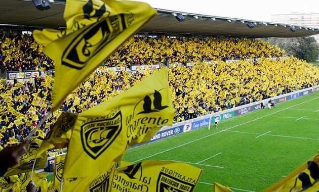 Finale de Challenge Cup : Les supporters de La Rochelle et Clermont en rogne !