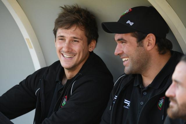 Baptiste Serin se confie après la victoire Toulonnaise sur la...