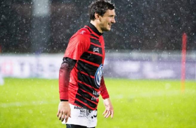 Baptiste Serin se confie sur son premier match avec Toulon