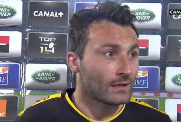 OFFICIEL : Courtisé par Toulon, Jérémy Sinzelle prolonge à La Rochelle