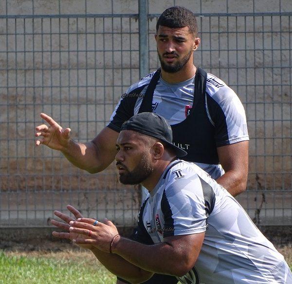 Christopher Tolofua explique pourquoi il a choisi Toulon plutôt qu'un autre club
